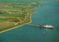 Shop-Angebot: Ansichtskarte - Cuxhaven - Elbefähre - Endpreis: 9,99 €