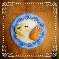 Blumenkohl&Kartoffel