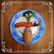 Broccoli&Rüebli&Kartoffel