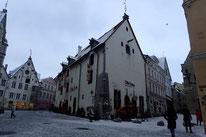 Olde Hansa, Tallinn