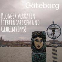 Göteborg Tipps: Blogger verraten Lieblingsecken