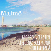 Malmö Tipps: Blogger verraten Lieblingsecken