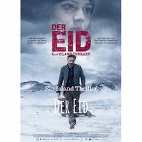 Blogpost: Der Eid - Ein Island Thriller auf schwedenundso.de