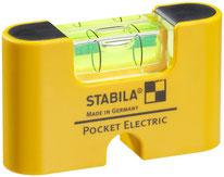Pocket Elektrikerwaage