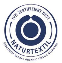 Logo IVN Zertifizierung