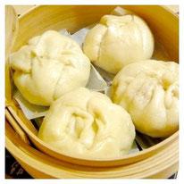 Bao au tofu