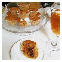 Petits gâteaux (base pour les cupcakes)