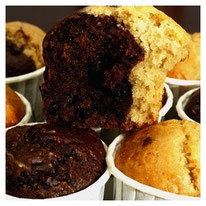 Muffins inratables de Lilith