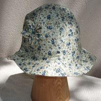 PH03 chapeau de pluie doublé coton