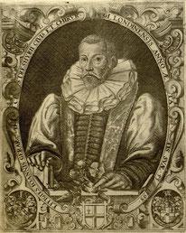 John Gerard  1545-1612