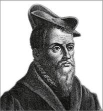Pierre Belon 1517–1564