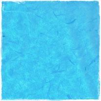Reispapier in Farbe