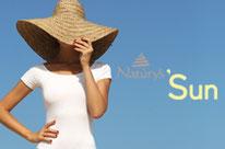 Naturys Sun Bio Sonnencreme