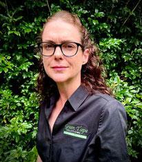 Carla Perkins - Senior Ecologist