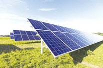 Blue Grass Solar Farm