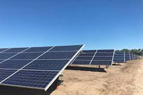 Barcaldine Solar Farm