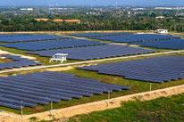 Daydream Solar Farm QLD