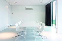 DAIKIN Klimaanlagen für Gewerbe, Industrie und private Wohnräume.