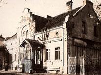 """""""Beamtenhaus"""""""