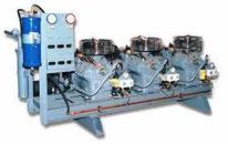 Refrigeración industrial Frost-Trol