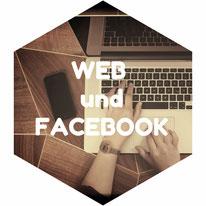Webtexte Homepage Webseite Website Facebook Gruppen Postings