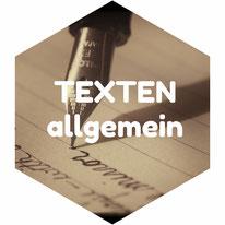 Texten Formulieren Verfassen Bewerbung Antrag Förderung Flyer