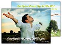 Plakate Poster Psalm Serie