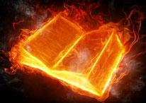 Feuer-Buch