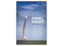 Himmelfahrt Plakat Poster