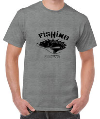 la pêche fishing