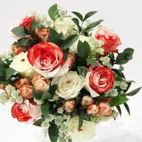 Bouquet d'amitié: CHF 125.