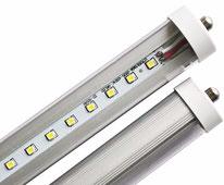 T8 LED SLIM 240CM 48W