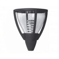 Esparta Plus Led, Potencias 30W hasta 100W, 3000K / 4000K / 5000K, 110lm/W, 100-277Vca, Garantía de 10 años, DILAE