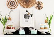 Bild: DIY Ideen Ostern - Dekoration für Ostern selber basteln
