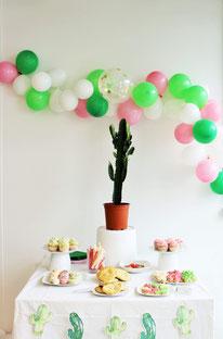 Bild: sponsored Post, Informationen über Zusammenarbeit und Kooperation mit Blog Partystories