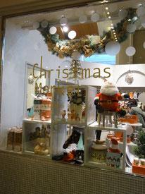 有楽町マルイ 横浜スイートクリスマスカンパニー 横浜コットンハリウッド