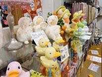 手芸用品専門店 横浜コットンハリウッド みなとみらい 横浜ワールドポーターズ店