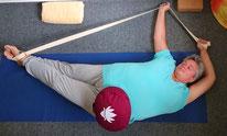 Yin Yoga Kurse München Michaela Hold Familienaufstellen Holistic Pulsing Ausbildung Kartenlegen
