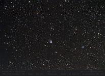 NGC 2261  Hubble Veränderlicher