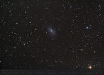 NGC 925  -  1200mm