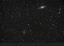 NGC 7318 ~ 31 , Stephans-Quintett