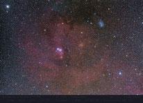 NGC 2264 - Konusnebel