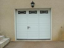 Porte de garage, Automatisme