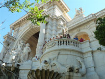 Marseille à pied : 23 juin 2013