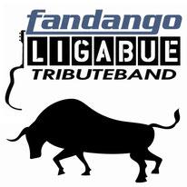 Sagra del Toro2019  Corgnolo Fandango Ligabue tribute band