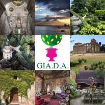 ASSOCIATI GIA.D.A. www.giardiniedimoredellarmonia.jimdo.com