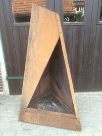 Feuerstelle in Deinem Garten