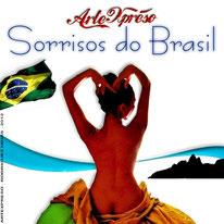 Sorrisos Do Brasil / Fotografia