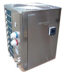 Wärmepumpe HKS classic-line vertikal