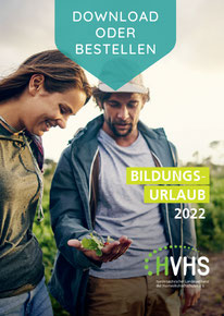 HVHS-Bildungsurlaub-Programm